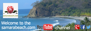 Visit the Samara Beach YouTube Channel