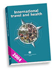 WHO International Travel and Health